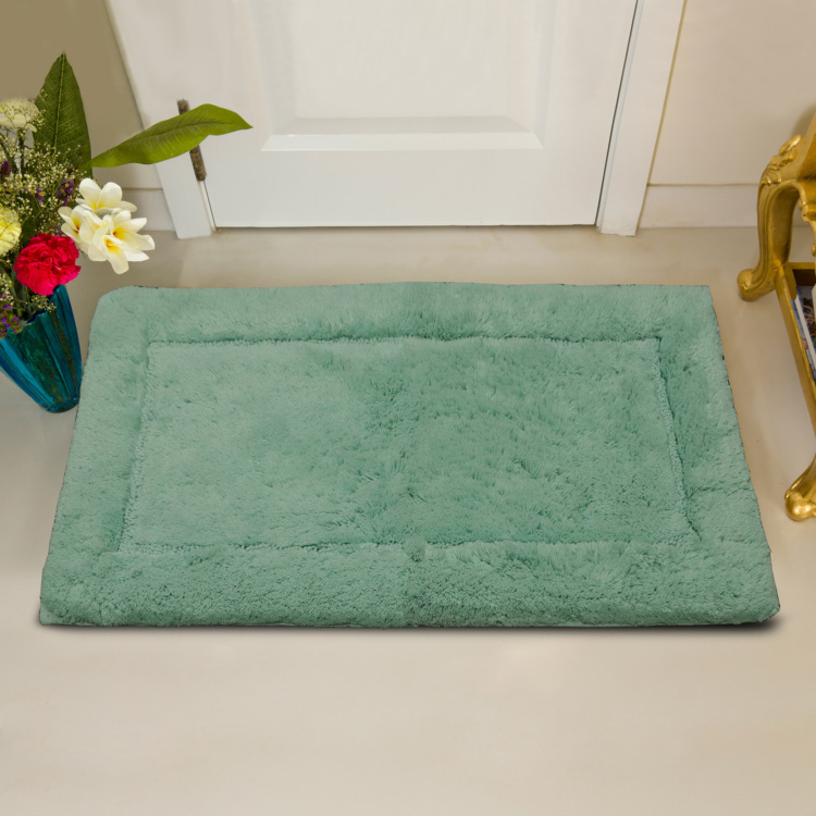 SPACES Textured Anti-Slip Bathmat - 40 x 60 cm