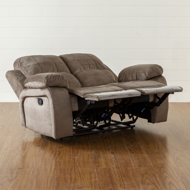 Lawson Two-Seater Recliner