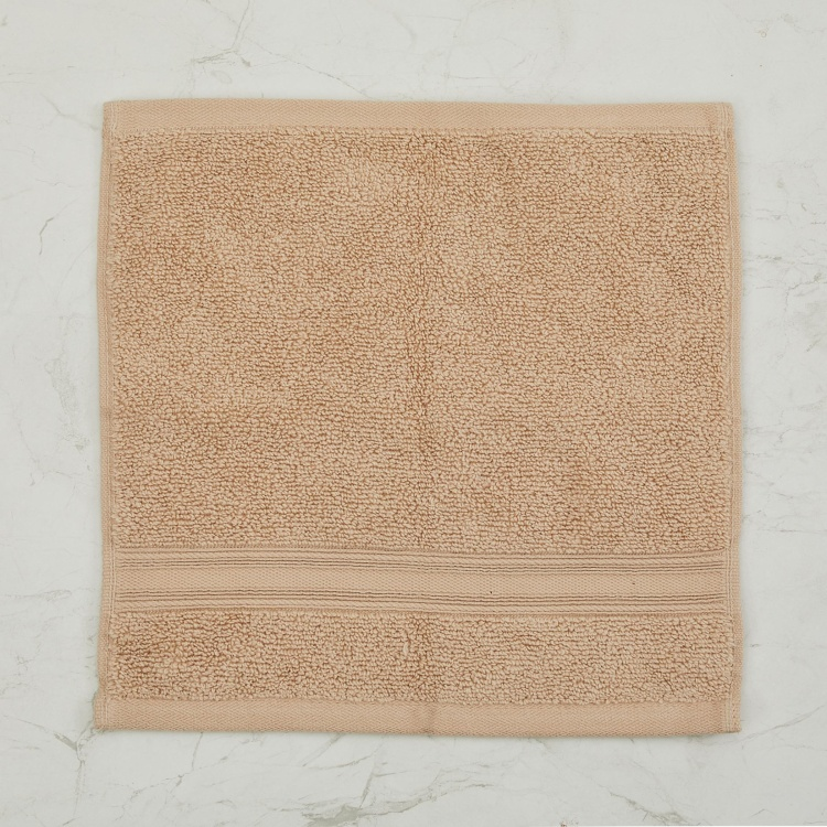 Marshmallow Textured Face Towel -  30 x 30 cm