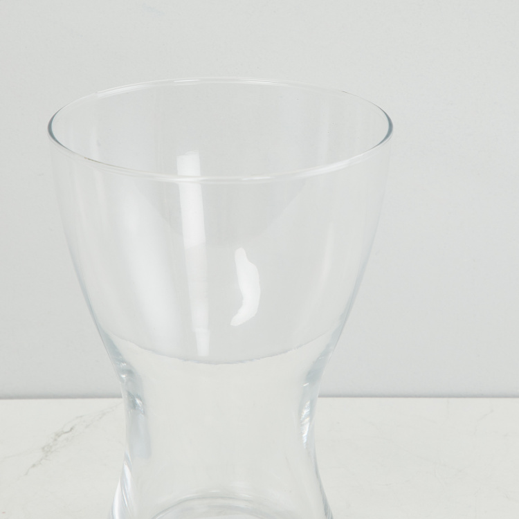 Edric Round Wide Mouth Vase