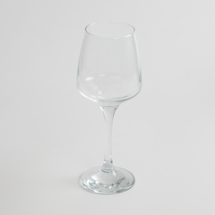 WEXFORD FIRENZE White Wine Glasses - Set of 6 - 330 ml