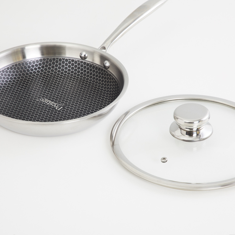 PRESTIGE Solid Non-stick Frying Pan