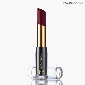 FACES CANADA Glam On Velvet Matte Lipstick