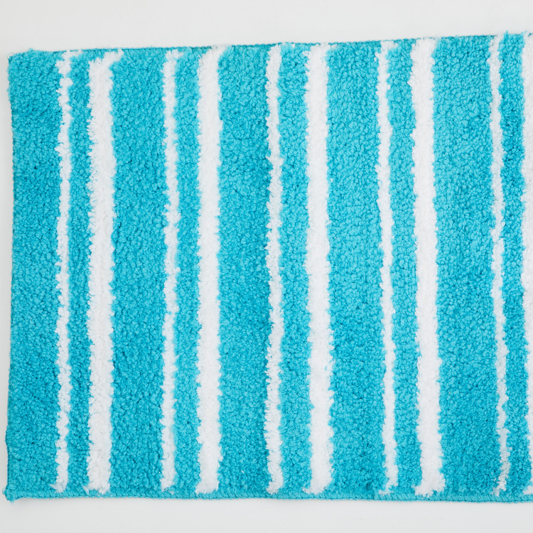 Spinal Stripes Anti-Slip Bathmat - 40 x 60 cm