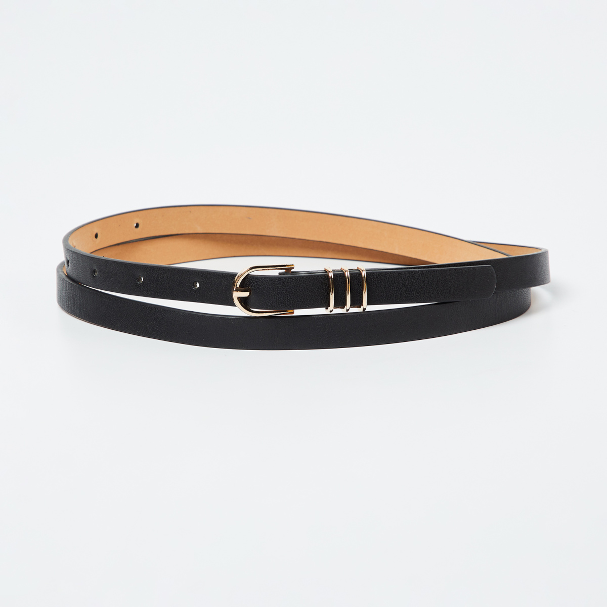 GINGER Solid Belt
